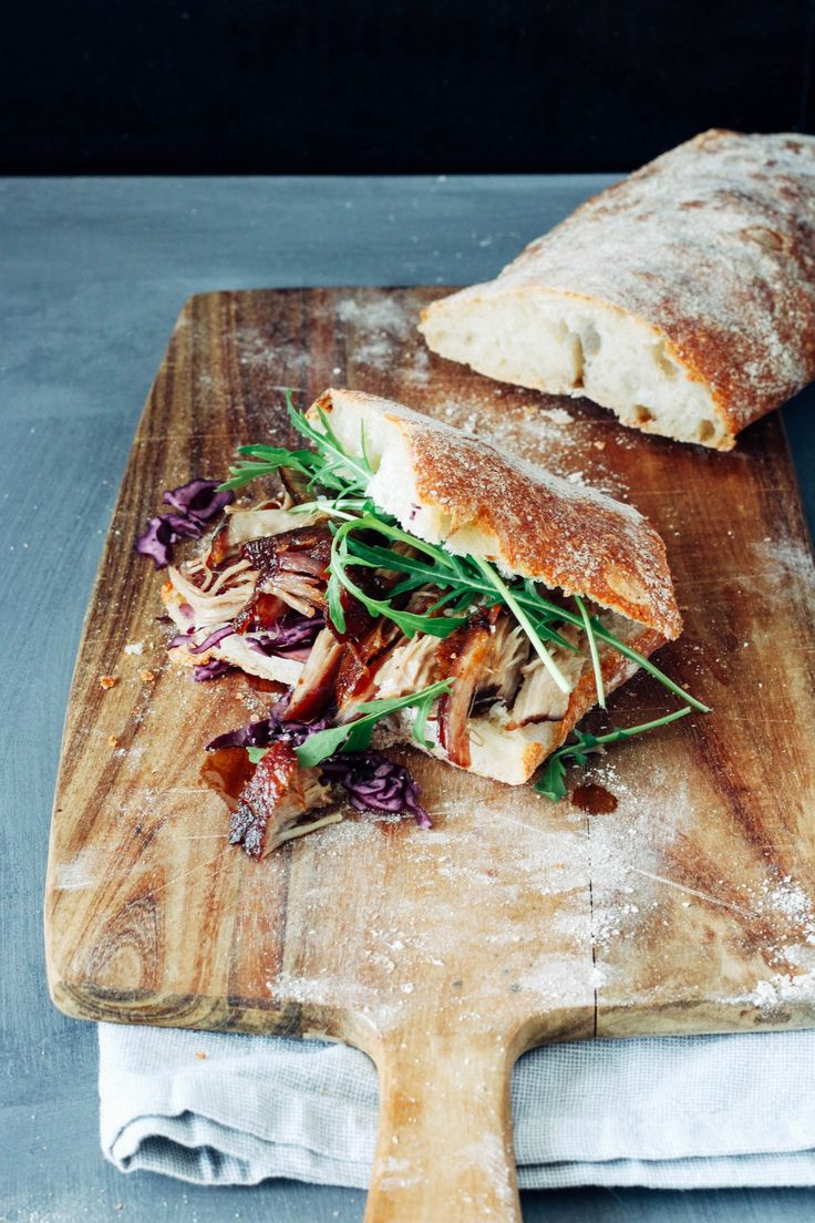 pulled pork met coleslaw #recept #slowcooking #debsbakerykitchen #coleslaw #pulledpork
