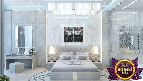 Stylish Bedroom Interior Luxury Bedroom Master Bedroom Design Contemporary Bedroom