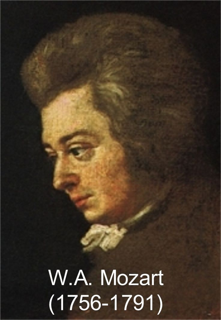the life of mozart a composer of unequalled genius 4 let's go mozart mozart's life 5 research the life of one of these composers and report back to mozart's genius was franz joseph haydn.