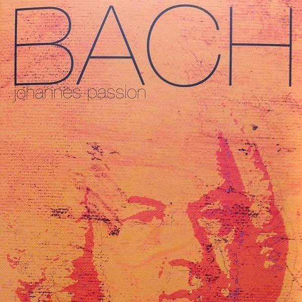 Johannes Passion, Vol. 1-Aura musicale Budapest-RCR