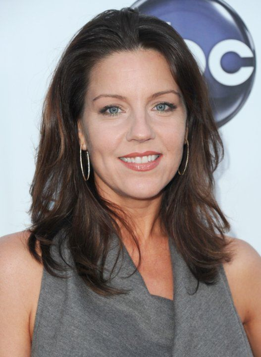 Andrea Parker from TV Series The Pretender 1996-2000