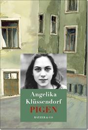 Pigen af Angelika Klüssendorf, ISBN 9788792439369, 7/6