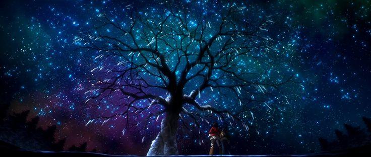 "Boku Dake Inai Machi ""Boku Dake Inai Machi (Erased) EP3 Tree"" Von nawabra o …"