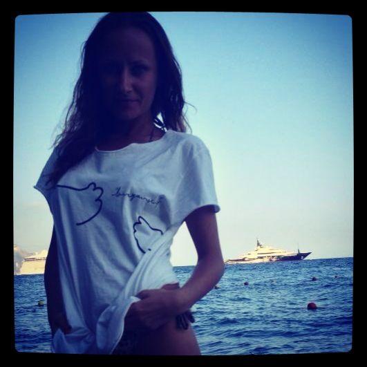 Seen in Amalfi. Many thnx to Marina, enjoy holidays!
