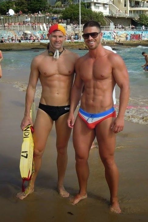 Hot omg Leather bikini speedos GAYYY