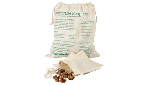 Soapnuts - Environment-friendly detergent alternative - From $20
