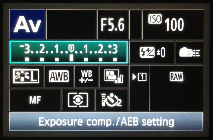 Art Hakker - HDR Camera Settings