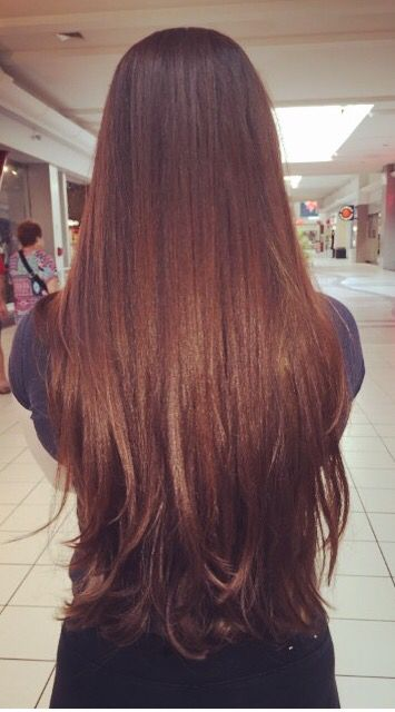 Layers Hair Pinterest Layering Hair Goals And Silky