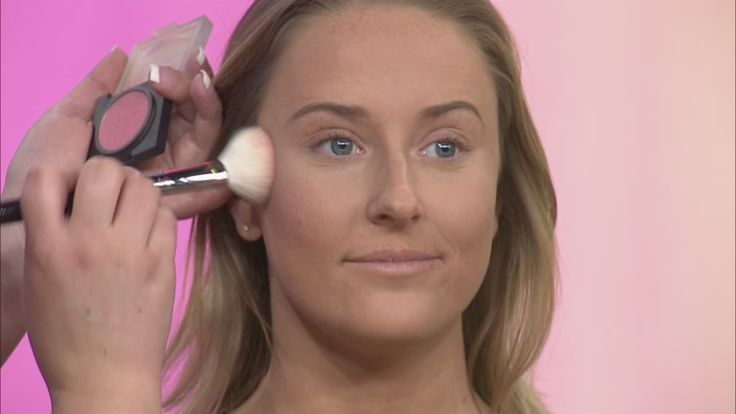 Getting ready doesn't need to take all morning! Try this fool proof 10 minute makeup routine!