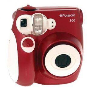 9. Polaroid PIC-300 Instant Film Camera