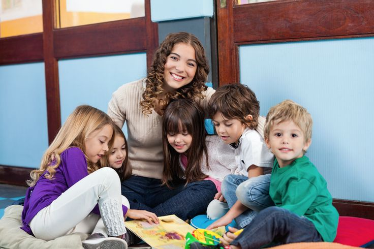 How can you help children develop social and emotional skills as a child care provider? Check out our blog for tips!