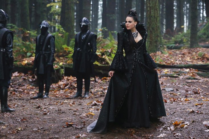 Once Upon a Time Recap: Souls of the Departed | Whoa | Oh My Disney