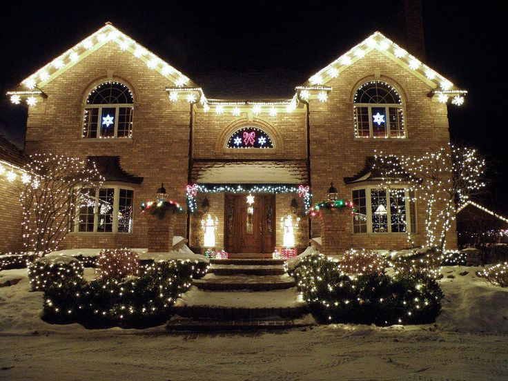335 best Christmas Light Installation in Colorado Springs ...