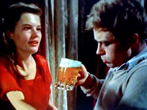 jamesdeangirl: James Dean and Lois Smith scene... - James Dean is The Perfection!