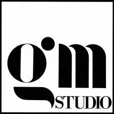 New #logo #GM #Studio made in 1988