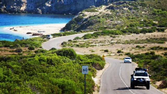 Top tips for hitting the road on the great Australian road trip