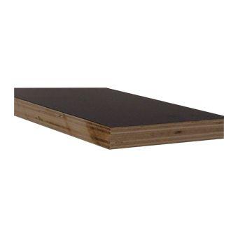 "Buy 3/4"" x 4' x 8' Phenolic Plywood | HD Supply White Cap"