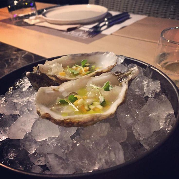 #rattan #rattanfood #seafood #oysters #oysterbar #foodislife #eatingfortheinsta #goodeats  #hapfnaked #foodporn #instafood #lifokitchen #onthetable #faliraki #falirakigr #rhodes #greece