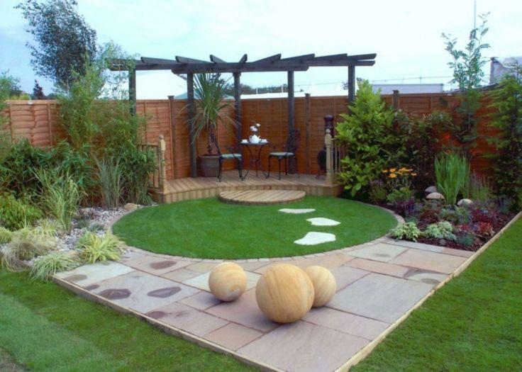 Corner Garden Design 110 Garden Design Ideas In City Style How You Transform Outdoor  Collection