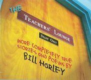The Teacher's Lounge [CD]