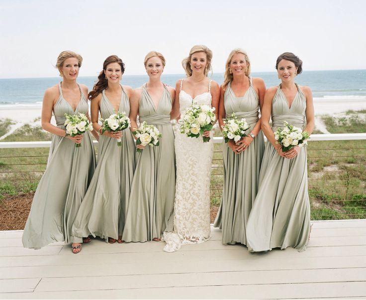 Best 25+ Sage bridesmaid dresses ideas on Pinterest | Sage ...