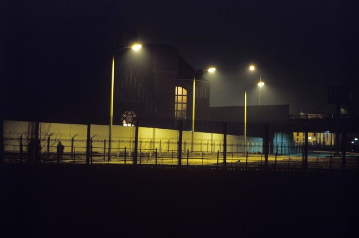 So war der Berliner Todesstreifen aufgebaut | bz-berlin.de