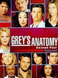 Grey's Anatomy: The Complete Fourth Season [5 Discs] [DVD]