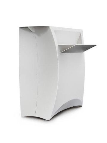 Flux Counter – Karton Cardboard Furniture