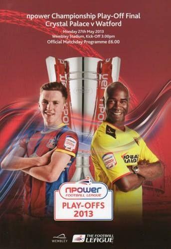 Watford - Play-Off Final
