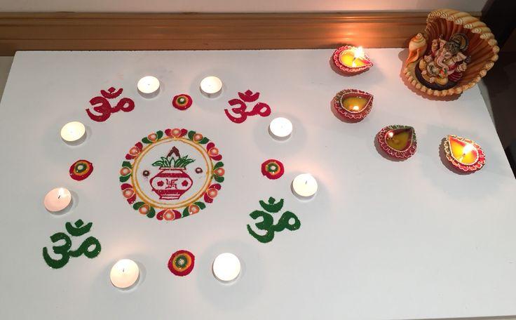 Simple decoration