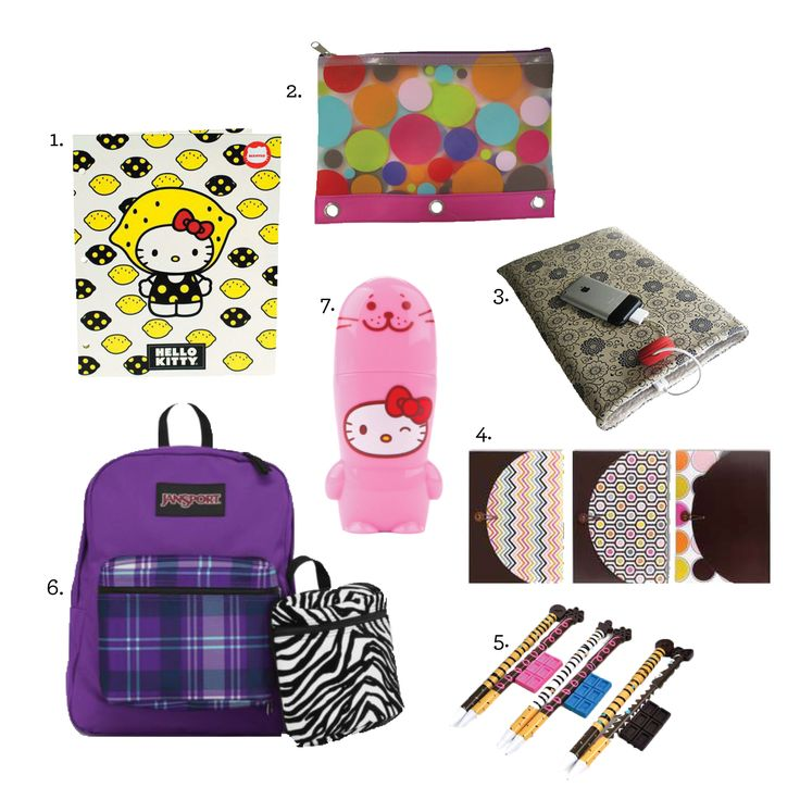 best 161 adorable school supplies images on pinterest