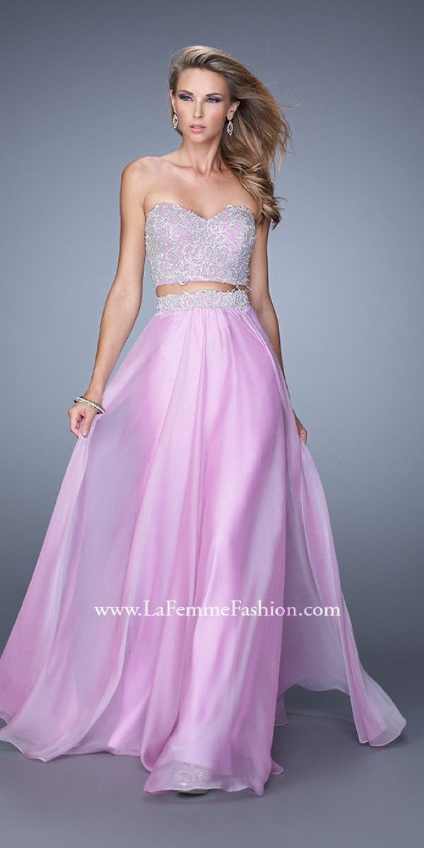 Mejores 45 imágenes de La Femme Prom 2016 en Pinterest | Vestidos de ...