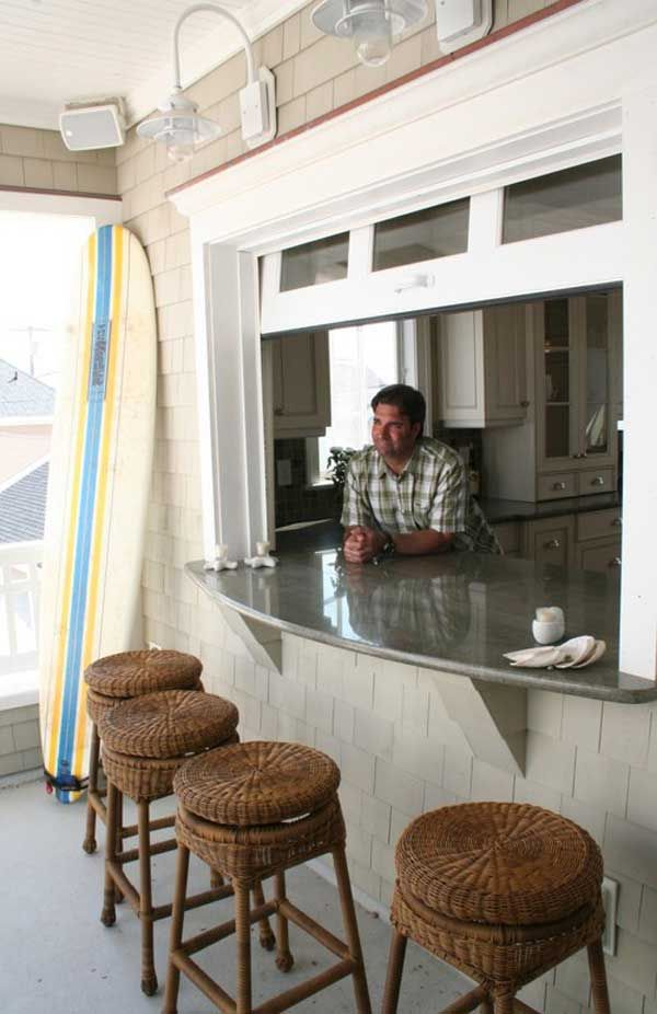 best 20+ kitchen window bar ideas on pinterest | kitchen bars, bar