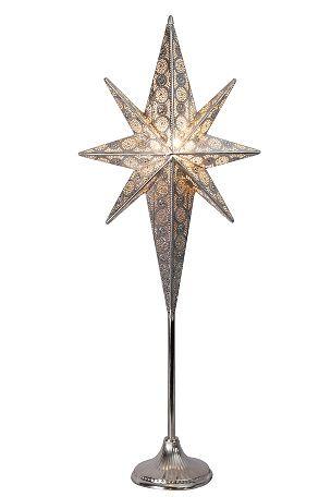 Star Trading Stjärna på fot