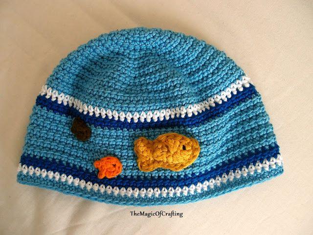 Mejores 95 imágenes de Hat Patterns en Pinterest | Accesorios de ...