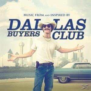 DALLAS BUYERS CLUB (2LP)