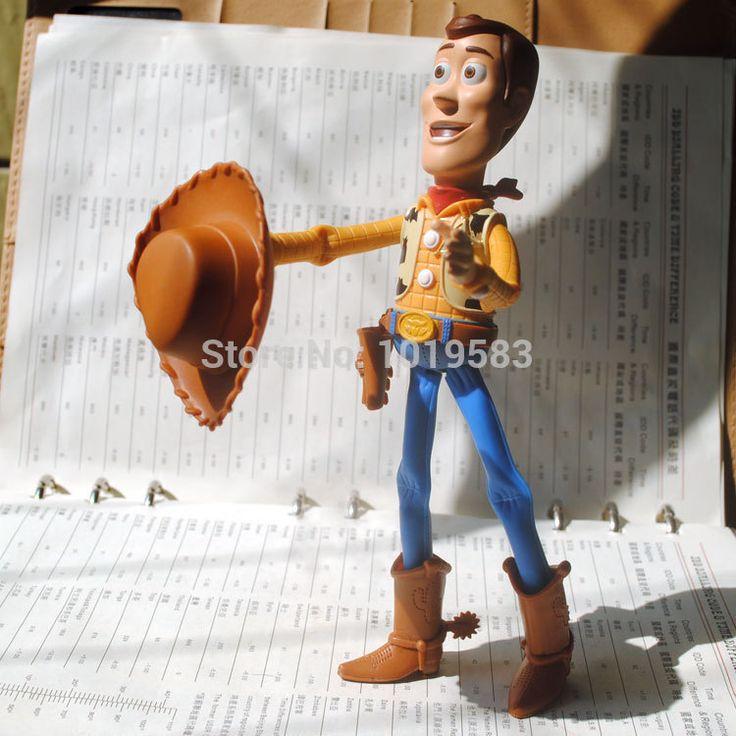 Sheriff Woody Action FIgure