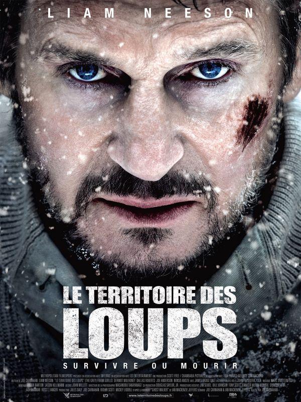 Le Territoire des Loups (The Grey)