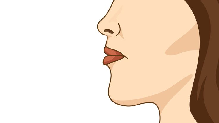 How to Get Rid of Double Chin. Exercises to Strengthen Chin and Neck Muscles