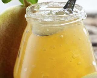Confiture de poires à la stévia : http://www.fourchette-et-bikini.fr/recettes/recettes-minceur/confiture-de-poires-la-stevia.html