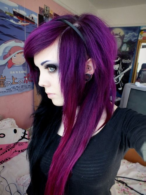 17 Best Images About Make Up And Hair On Pinterest Dark