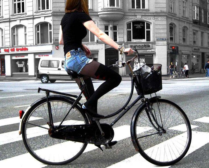 Виртуальное путешествие в Данию