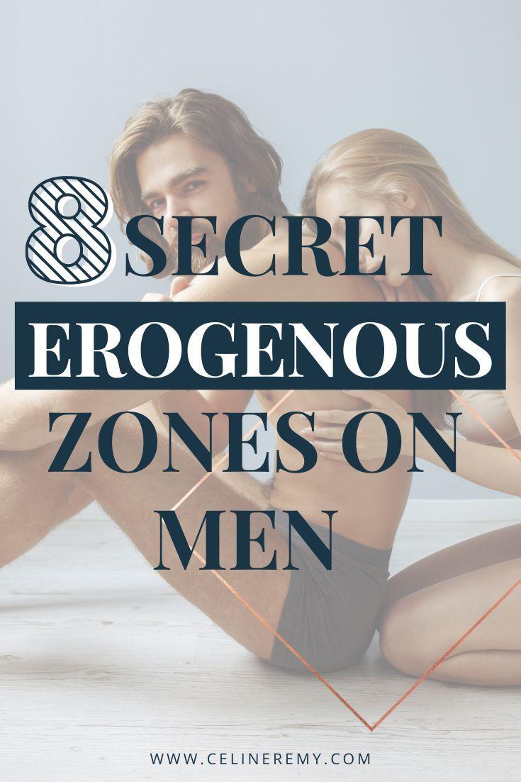 8 Secret Erogenous Zones On Men in 2020 | Get in the mood