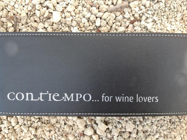#Vino #Contiempo...for Wine Lovers...