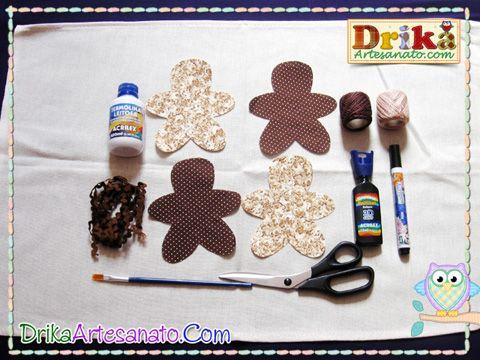 Aprenda como fazer patchwork no pano de prato passo a passo
