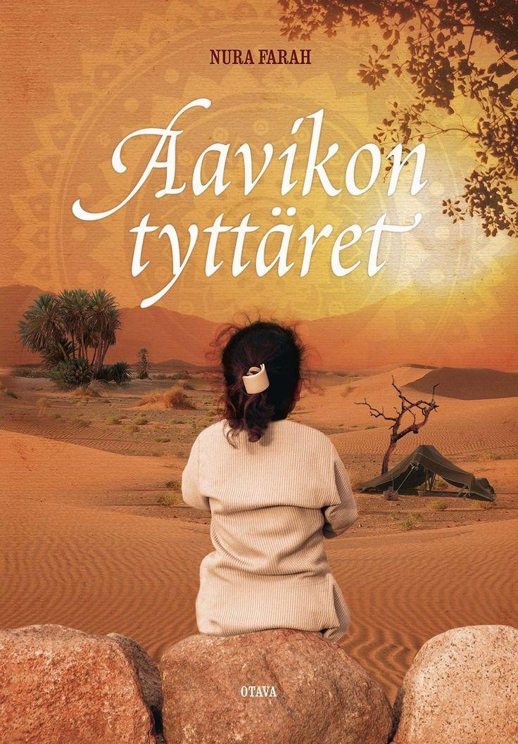 Somalitaustaisen nuoren suomalaisnaisen esikoisteos Aavikon tyttäret avarsi käsitystäni Somaliasta. Se antoi myös ajattelemisen aihetta naisen asemasta - miten paljon naisen elämä onkaan muuttunut puolessa vuosisadassa. Vai onko sittenkään? Kaunista kieltä!