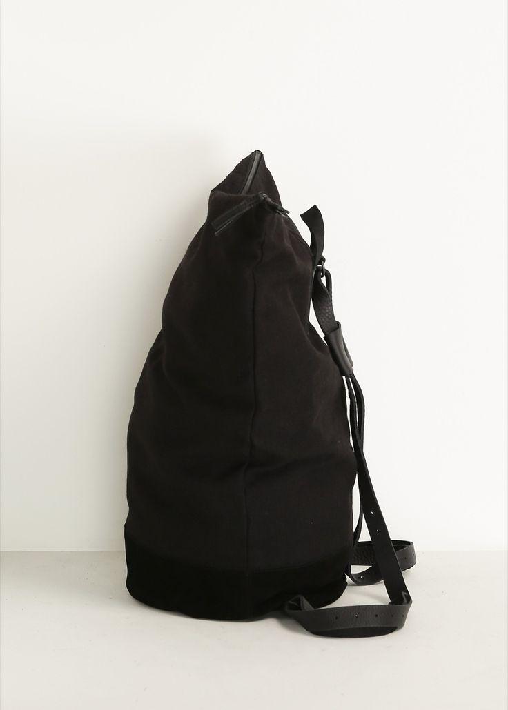 Ann Demeulemeester Moli Backpack