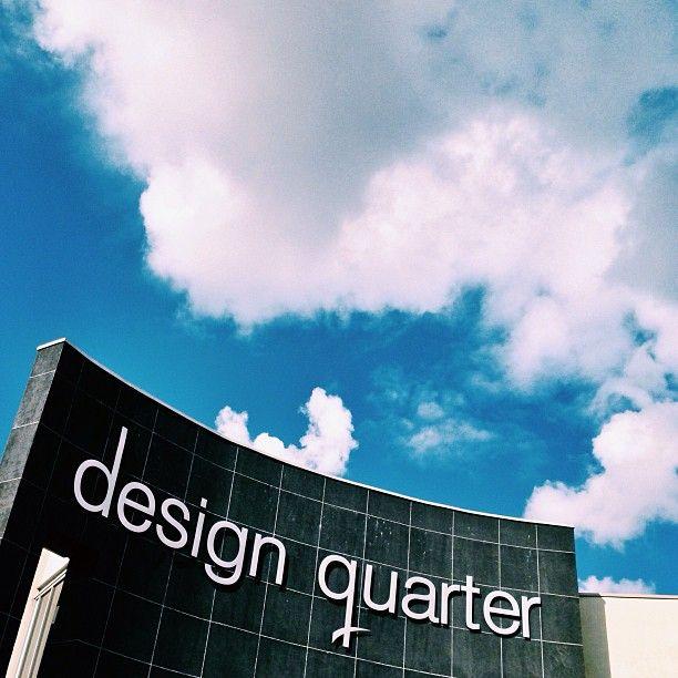 Design Quarter in Sandton, IGauteng