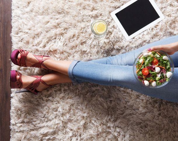 Diese Stoffwechselfehler blockieren deine Diät