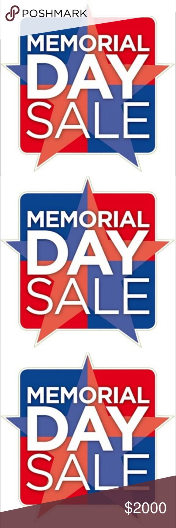 🇱🇷🇱🇷MEMORIAL DAY NAME YOUR PRICE SALE🇱🇷🇱🇷 🇱🇷🇱🇷MEMORIAL DAY SALE🇱🇷🇱🇷NAME YOUR PRICE SALE🇱🇷🇱🇷MAKE ME AN OFFER AND I WILL EITGER ACCEPT OR COUNTER WITH MY BEST AND FINAL OFFER🇱🇷🇱🇷 Other